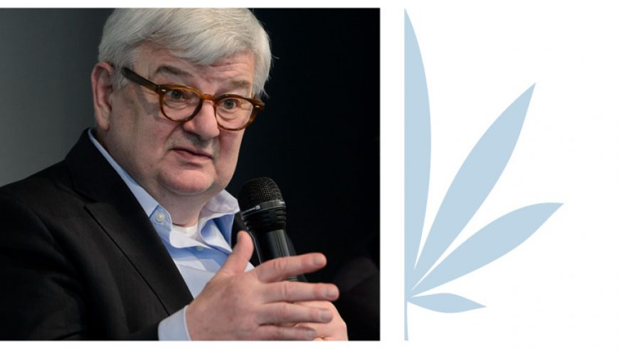 Joschka Fischers neuer Job als Cannabis-Lobbyist.