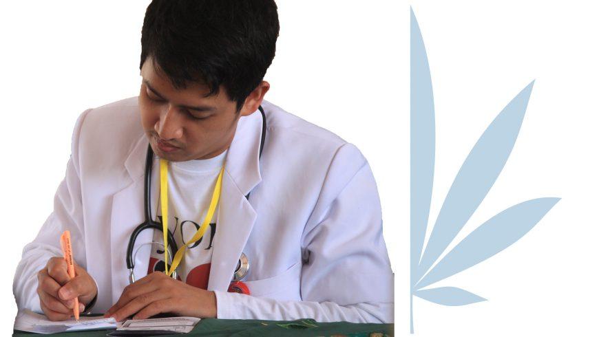 Warum Patienten so schwer an medizinisches Cannabis kommen