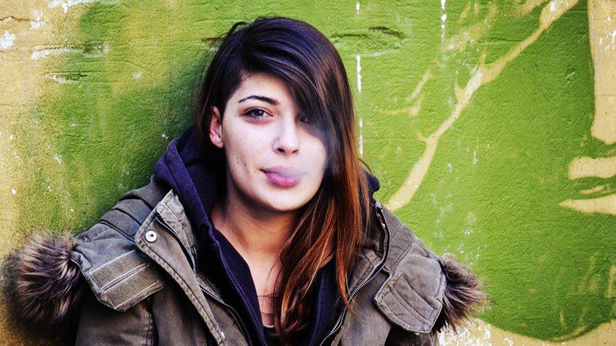 Studie: Jugendliche kiffen weniger, wenn Cannabis für Erwachsene legal ist